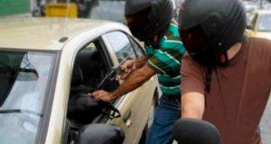 La posesión de drogas y robo son los  delitos que más cometen jóvenes RD