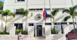 Policía Haití y Embajada en RD niegan vínculos Primer Ministro y magnicidio