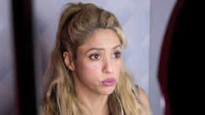Cantante Shakira es acusada otra vez de cometer seis delitos de fraude fiscal