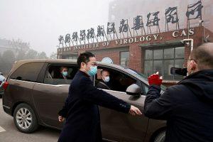 China rechaza visita de la OMS a Wuhan para investigar origen Covid-19