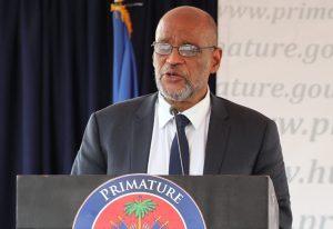 Primer ministro de Haití despide a altos cargos del Gobierno