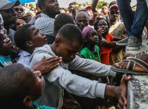 Gobierno de Haití justifica lenta distribución de ayuda tras sismo