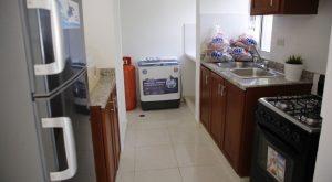 Abinader entrega apartamentos a familias de escasos recursos SDN