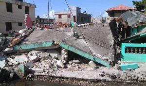 Primer ministro haitiano lamenta muerte exsenador víctima sismo