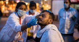 México reporta 23 mil 600 contagios Covid en un día