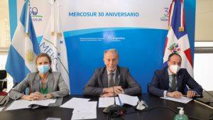 Argentina y República Dominicana refuerzan intercambio comercial