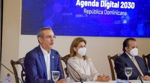 Gobierno presenta Agenda Digital  2030 para extender tecnología