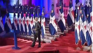 VEA AQUI COMPLETO discurso rendición cuentas del Presidente