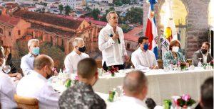 La UE aportará 3 millones euros remozamiento de Zona Colonial
