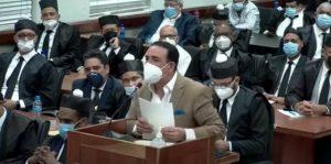 Ratifican prisión preventiva a un hermano de expresidente Medina