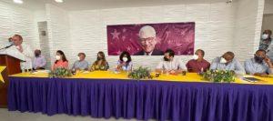 PLD pasa a la ofensiva y hace críticas abiertas al gobierno de Luis Abinader