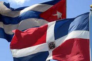Por el mar Caribe transita una donación dominicana para Cuba