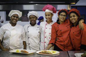 Anuncian concurso gastronómico para jóvenes talentos región Este