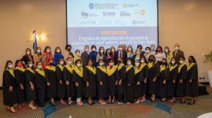 UASD inviste 21 especialistas en atención gineco obstétrica de RD