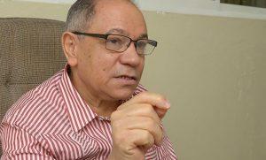 CNUS considera correcta la sanción que se le impuso al diputado Pedro Botello
