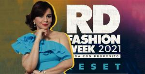 República Dominicana Fashion Week será del 21 al 25 de septiembre en SD