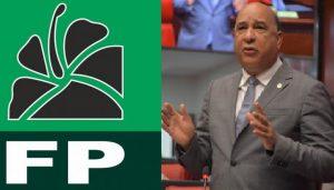 FP exige que incluyan en presupuesto partidas para porcicultores y la JCE