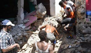 BCIE dona un millón de dólares a RD para apoyar Haití tras sismo