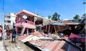 HAITI: Ascienden a 1.941 y 9.900 los heridos por el terremoto