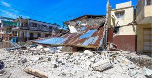 BCIE aprueba donativo de US$1 millón en apoyo para Haití