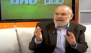 Ministro afirma crisis sanitaria le costó al país US$18 mil millones