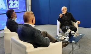Masalles: «Vacío de liderazgo ha sacado Iglesia de mediaciones»
