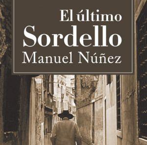 Editorial Letra Gráfica pondrá en circulación novela de Manuel Núñez