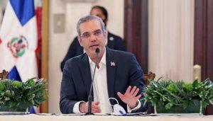Advierte no aceptará en diálogo cambios en elección presidencial