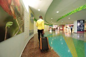 Reconocen entre 10 mejores CA al aeropuerto de Las Américas JFPG