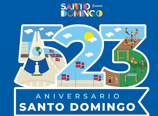 Anuncian actos para conmemorar el 523 aniversario Ciudad de Santo Domingo | AlMomento.Net - Noticias al Instante en República Dominicana.