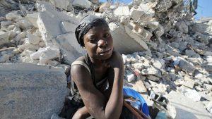 Gobierno de Haití asistió a mayoría de comunas del Sur