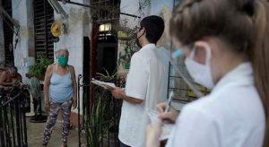 Cuba registra nuevo máximo de Covid: 9 mil casos y 92 decesos