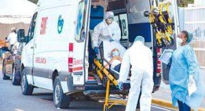 Salud Pública dice sigue normas internacionales muertes covid-19
