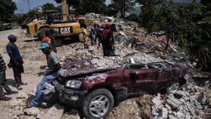 Haití sin acuerdo político y asolado por crisis humanitaria