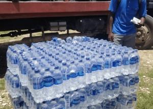 Coca-Cola presta apoyo afectados por el terremoto en Haití