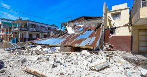 El de Haití, uno de 10 sismos con más muertes en Latinoamérica en 25 años