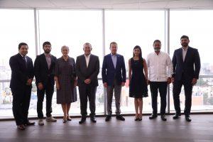 MICM y Comercio de Puerto Rico exploran estrategias liderar región