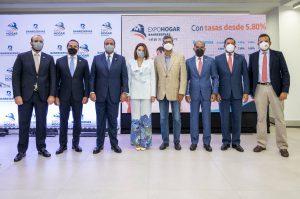 Banreservas inaugura su feria Expohogar con tasas desde 5.8%
