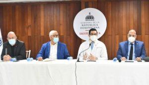 Autoridades dominicanas afirman tienen controlada la variante Gamma