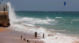Gobierno de Haití decreta alerta ante amenaza de la depresión tropical Grace