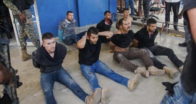 HAITÍ: OEA intercede Colombia pueda visitar a los mercenarios presos