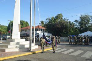 Ministerio y Efemérides Patrias conmemoran Batalla de Guayubín