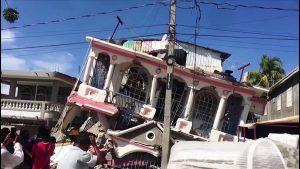 Gobierno haitiano promete iniciar curso en zonas afectadas sismo