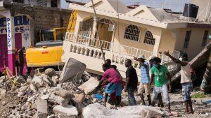 OIM pide US$15 millones para cubrir las necesidades «críticas»