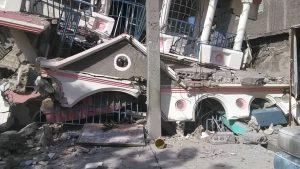 Haití agradece a R. Dominicana solidaridad tras terremoto de 7.2