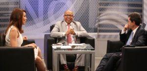 Pacheco favorece idea de dar al  MP un «rango constitucional»