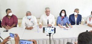 Miguel Vargas ve peligroso que el PRM no cumpla sus promesas