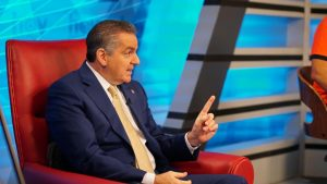 Neney Cabrera plantea reducir los plazos contrataciones públicas