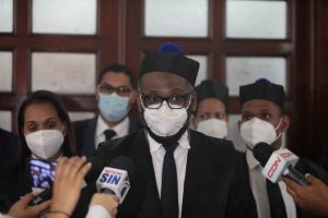 Pepca dice defensa de Andrés Bautista trata confundir  tribunal