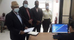 Movimiento comunitario solicita a la PEPCA investigar a exalcaldes de ASDE